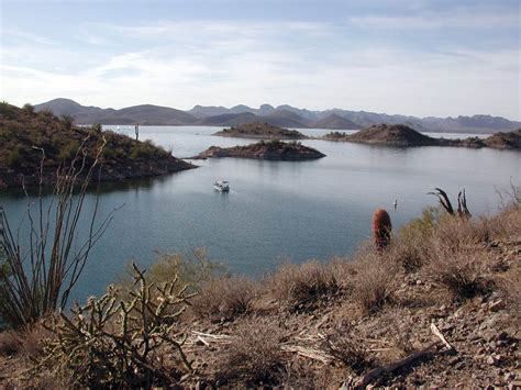 Fishing Boat Rentals Lake Pleasant Az by Things To Do At Lake Pleasant Top Places To See In Arizona