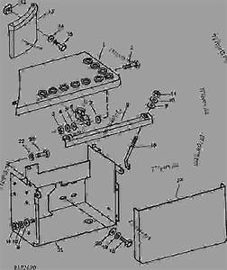 John Deere 4055 Wiring Schematic : 4450 john deere battery image of deer ledimage co ~ A.2002-acura-tl-radio.info Haus und Dekorationen