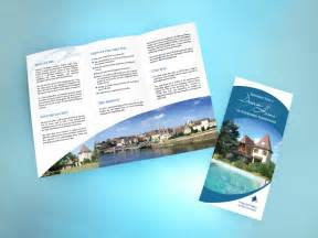 leaflet design everything you need to about the classic tri fold leaflet design add design