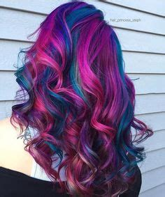 ombre hair styles colored dip hair styles dipped hair 8320