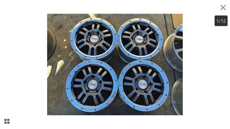 sale rock warrior wheels rims clean ihmud forum