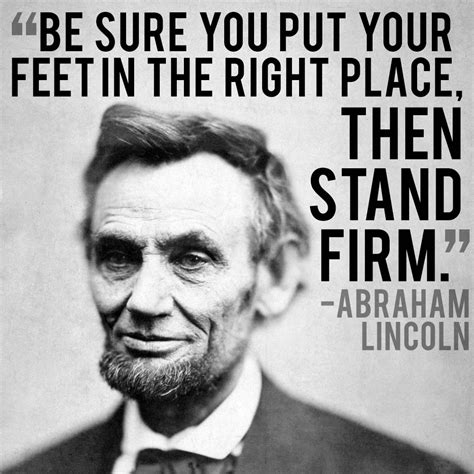 5 Abraham Lincoln Quotes To Live And Govern By Nrcc