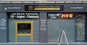 Achat D39or Grenoble Foch Maison Franaise De L39Or
