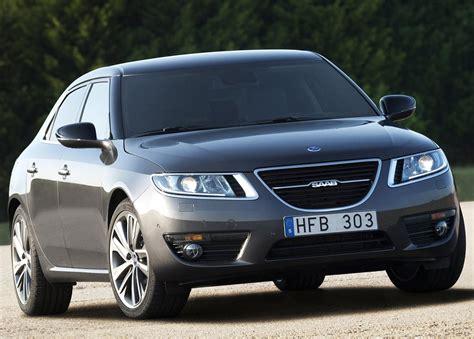 2011 Saab 9-5 2.0t Turbo4 By Hirsch Performance
