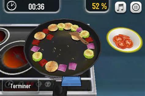 jeux de cuisine 3d jeux de cuisine 3d