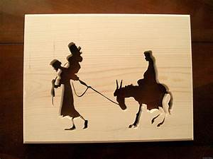 How to Create a Silhouette Using a Scroll Saw Reality