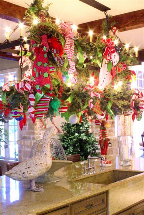 top  christmas decorations ideas  kitchen decoration love