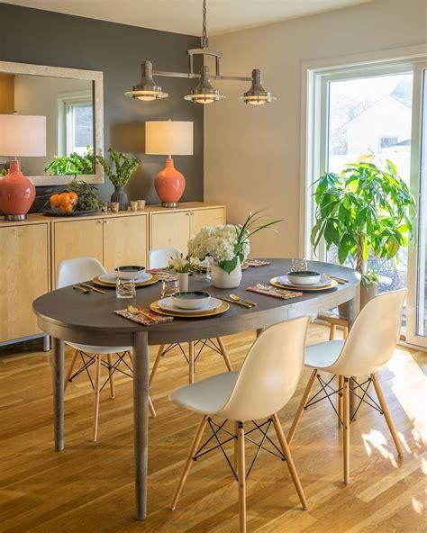 model meja makan minimalis terbaru  kayu kaca