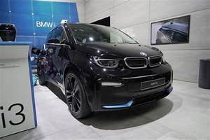 Autonomie Bmw I3 : bmw i3 2018 infos autonomie et prix de la nouvelle i3 ~ Melissatoandfro.com Idées de Décoration