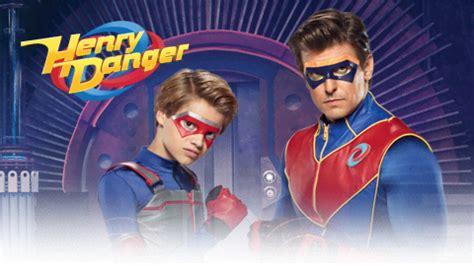 henry danger episodes  henry danger  full