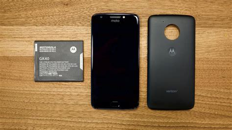 the motorola moto e4 is the cheap phone to get cnet