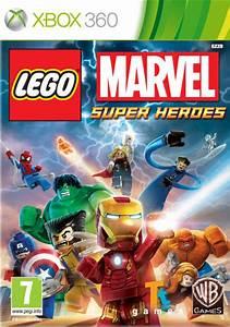 Lego Marvel Super Heroes Achievement Guide  U0026 Road Map