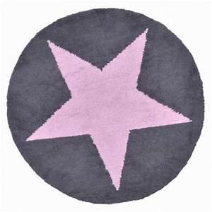 Kinderteppich Grau Rosa : lorena canals kinderteppich stern rund rosa grau lorena canals teppiche ~ Eleganceandgraceweddings.com Haus und Dekorationen