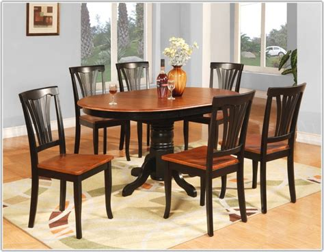 oval dining room table and chairs page best
