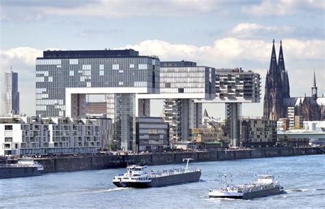 Wohnung Mieten Köln Rheinauhafen by Kranh 228 User Im Rheinauhafen Ferienwohnungen K 246 Ln