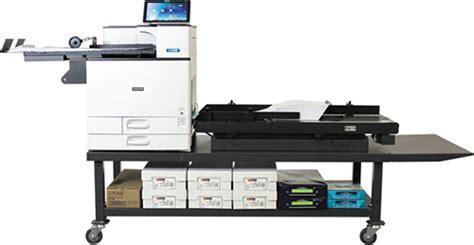 xante en press digital color multimedia printer