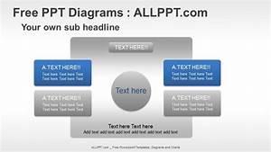 Matrix Sphere Relationship Ppt Diagrams   Download Free
