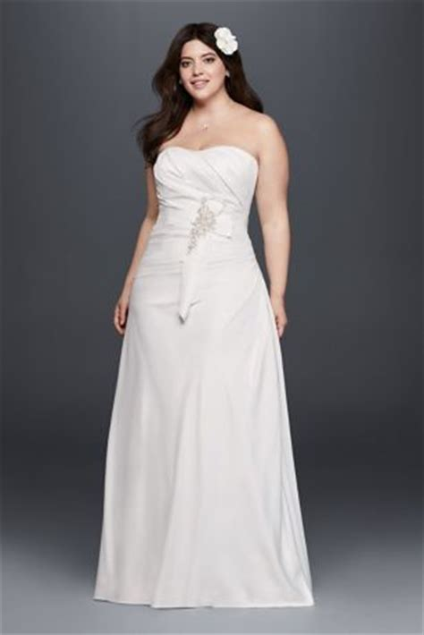 Plus Size Ruched Wedding Dress With Bow At Hip  David's. Vintage Wedding Dresses Dior. Red Mountain Church Wedding Dress Lyrics. Mermaid Wedding Dresses South Africa. Ivory Wedding Dress Jewelry. Wedding Dresses Princess 2014. Tea Length Gothic Wedding Dress. Vintage Wedding Dresses Hippie. Designer Wedding Dresses Off The Rack