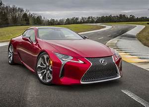 Lc Autos : is the lexus lc 500 luxury coupe a japanese muscle car ~ Gottalentnigeria.com Avis de Voitures