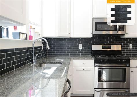 kitchen backsplash with black granite black slate backsplash tile new caledonia granite 7712