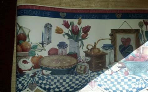 country kitchen wallpaper borders kitchen wallpaper borders for classifieds 6175