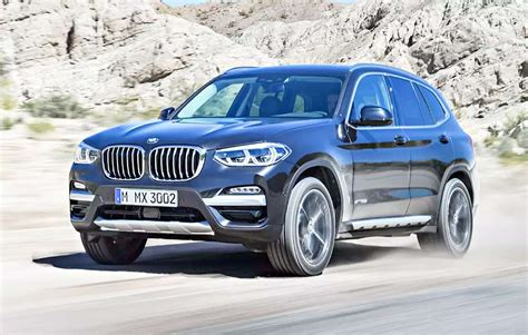 2019 Bmw X3 Change, Specs And Performance  Car Otomative