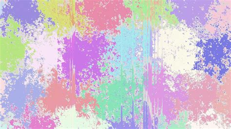Desktop Wallpaper Colorful Texture Abstract Hd Image