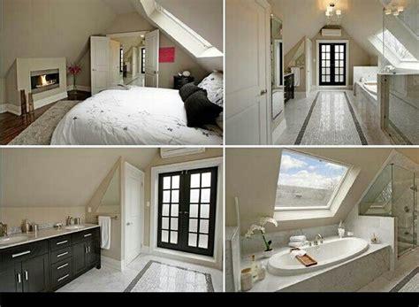 attic bedroom suite attic master bedroom attic renovation master suite bathroom