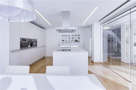 top  cocinas modernas chiralt arquitectos