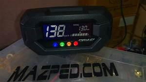 Jual Beli Unik Speedometer Beat Street Modifikasi