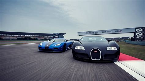 Built around the concept of speed and luxury, the bugatti veyron vitesse and koenigsegg agera r are two hypercars that come. Koenigsegg Agera R Wallpaper HD (69+ images)