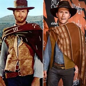 Scott Eastwood Cowboy Halloween Costume 2016 | POPSUGAR ...