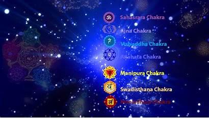 Chakra Aura Read