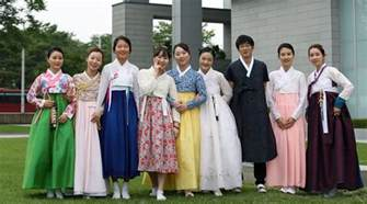linens for weddings hanbok an introduction to south korea 39 s national dress