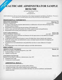 Resume Sles Tips by Healthcare Specialist Resume Tips