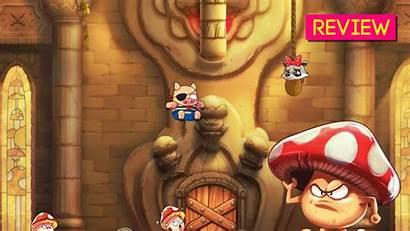 Cursed Monster Boy Kingdom Kotaku Mike