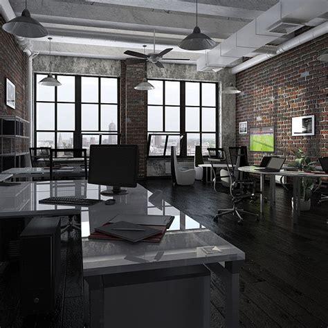 3d office designer 3d office design model