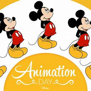 Animation day m... Animated Disney Quotes