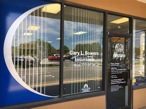 Office Depot Jacksonville by Allstate Car Insurance In Jacksonville Fl Gary Bowers