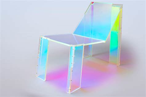 dining room ideas for small spaces a neon ghost chair inspired by daft freshome