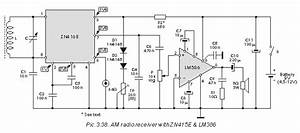Am-receiver-with-zn415e-lm386-ics