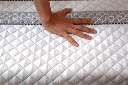 Leesa Mattress Mattresses Foam Soft Under Bounce