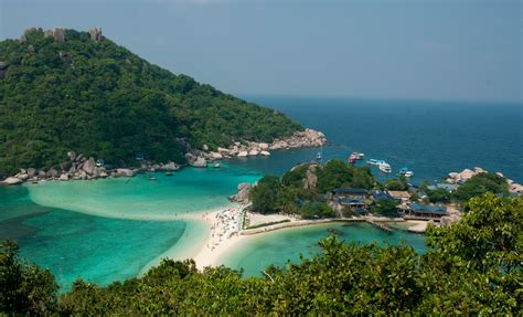 Koh Tao Turtle Island Learn Thai With Mod