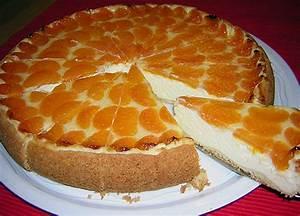 Mandarinen Schmand Kuchen (Rezept mit Bild) von jesusfreak