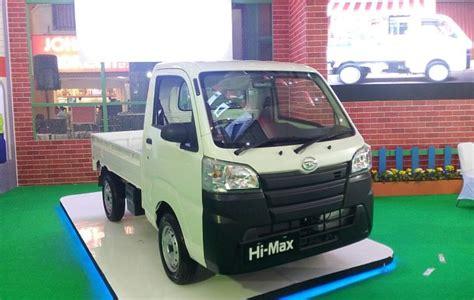 Daihatsu Hi Max Backgrounds by Harga Daihatsu Hi Max Mobil Di Bawah Rp 100 Juta