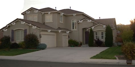 pictures of your home holidaycoro com rgb lights blog outlining your house in rgb lights detailed instructions