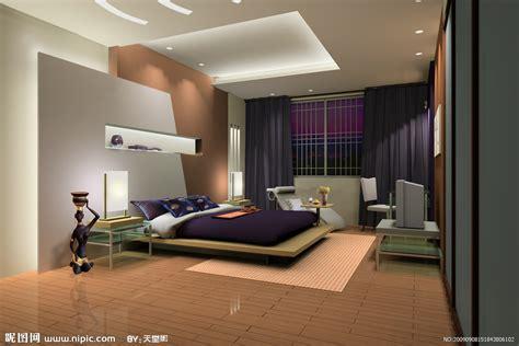 Home Interior 360 View : 卧室效果图设计图__室内设计_环境设计_设计图库_昵图网nipic.com
