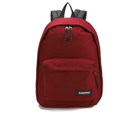 Eastpak Out of Office Backpack Outside Dinner Clothing