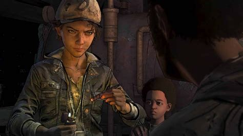 As with other games in the walking dead series, the final season is a graphic adventure game, where the player controls the protagonist clementine as announced during the july 2017 san diego comic con, the walking dead: The Walking Dead: The Final Season Episode 3 Review - PS4 ...