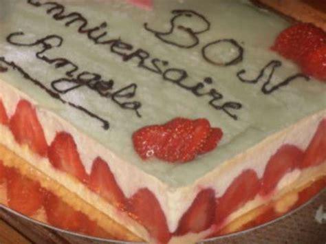 recette de cuisine pour anniversaire les meilleures recettes d anniversaire et g 226 teaux 30